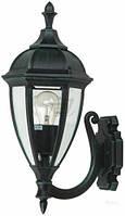Светильник садовый Люстерліхт QMT 1356S California I 100 Вт IP44 бронзовый 1356S T30942060