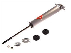 Kayaba Амортизатор 554004 Gas-A-Just газомасляний задній для MERCEDES-BENZ /8 (1968/01 - 1976/11)