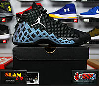 Air Jordan Jumpman Diamond Mid - Баскетбольные Кроссовки