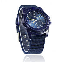 Мужские часы Swiss Army Синий (3_7175), фото 1