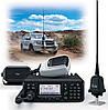 Радиостанция ICOM IC-F8101 для сверхдальней КВ радиосвязи.