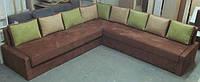 Угловой диван, мягкая мебель для дома от производителя, фото 1