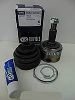 ШРУС наружный в комплекте Mercedes Vito 2.2CDI 99-03 Ruville 75103S
