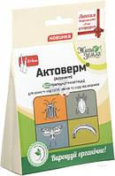 Набор Жива земля Биопрепарат и инсектицид Актоверм 8 мл + Липосам 8 мл T10501587