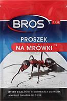 Средство от муравьев Bros 10 г T10503756