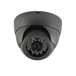 SVS-20DG2AHD/36 купольная AHD камера на 2 Мп 1080p