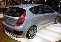 Задние фонари Mobis для Hyundai i30 2008-2012