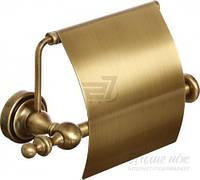 Держатель для туалетной бумаги Alis R 217001 T70810459