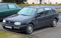 Volkswagen Golf IIІ