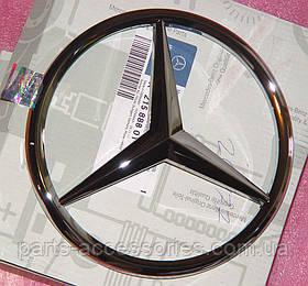 Mercedes CL W215 W 215 значок эмблема в решётку радиатора новая оригинал