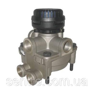 Клапан ускорительный 973 011 205 0 DAF 1302103