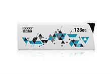 USB 128GB GOODRAM UCL2 (Cl!ck) White (UCL2-1280W0R11)