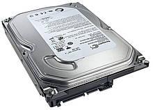 HDD SATA  500GB Seagate 5900RPM 8MB (ST3500312CS) VIDEO Refurbished