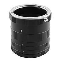 Макрокольца Nikon