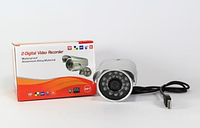 Камера CAMERA TF 60 USB + DVR   код TF60