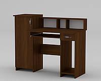 Стол компьютерный Пи Пи 2 АБС, фото 1