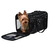 Тrixie Adrina Carrier сумка-переноска для животных 26х27х42см