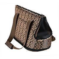 Тrixie Georgia Carrier сумка-переноска для животных 21х25х45см