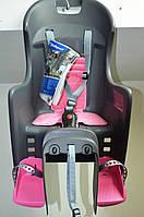 Детское велокресло Boodie на багажник