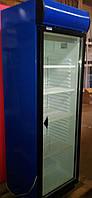 Холодильная витрина бу, шкаф холодильный. Klimasan D 372 SC M4C, фото 1