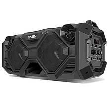 Акустическая система Sven PS-490 Black UAH