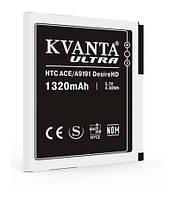 Аккумулятор Kvanta HTC A9191 1320mAh, фото 1