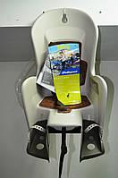 Детское велокресло Bilby на багажник