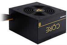 Блок питания Chieftec BBS-600S Core, ATX 2.3, APFC, 12cm fan, Gold, RTL