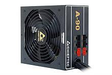 Блок питания Chieftec GDP-650C, ATX 2.3, APFC, 14cm fan, Gold, modular, RTL