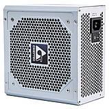 Блок питания Chieftec GPC-600S, ATX 2.3, APFC, 12cm fan, КПД 80%, bulk, фото 2