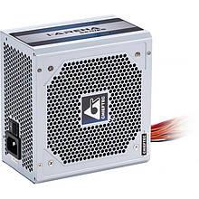 Блок питания Chieftec GPC-700S, ATX 2.3, APFC, 12cm fan, КПД 80%, bulk