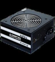 Блок питания Chieftec GPS-700A8, ATX 2.3, APFC, 12cm fan, КПД 85%, RTL