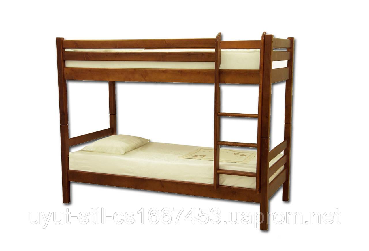 """Двухъярусная кровать """" ВЕНЕРА """""""