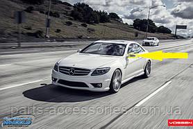 Mercedes CL W216 W 216 левый указатель поворота в зеркало новый оригинал