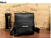 Кожаная сумка Polo Videng бизнес