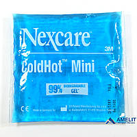 Пакет КолдХот, гелевый, охлаждающий/согревающий (Nexcare ColdHot minigel), 1шт.