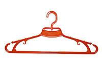 Вешалки для одежды  L2 красная