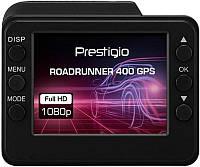 Видеорегистратор Prestigio RoadRunner 400GPS (PCDVRR400GPS)