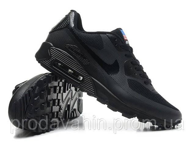 Женские кроссовки Nike Air Max 90 Hyperfuse USA Flag. кросівки найк ... e6fbf0be12a