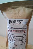 Кофе зерновой. 100% арабика. Коста-Рика.  250 гр.