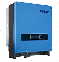 Інвертор мережевий 1,5 kW KSTAR KSG-1.5 K-SM, однофазний