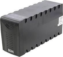 ИБП Powercom RPT-800AP, 3 x евро, USB (00210190)
