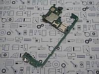Материнская плата Samsung J700H Galaxy J7 1.5\16Gb UACRF оригинал с разборки (100% рабочая)