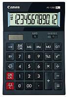 Калькулятор Canon AS-1200 Black (4599B001)