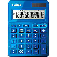 Калькулятор Canon LS-123K Blue (9490B001)