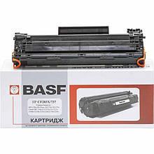 Картридж BASF (BASF-KT-737-9435B002) Canon MF211/212W/216N/217W/226DN/229DW (аналог Canon 737)