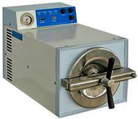 Стерилізатор паровий ГК-10 з зберігання