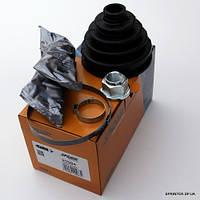 Пыльник ШРУС наружного + смазка Mercedes Vito 2.3D 96-03 Spidan 0.020984