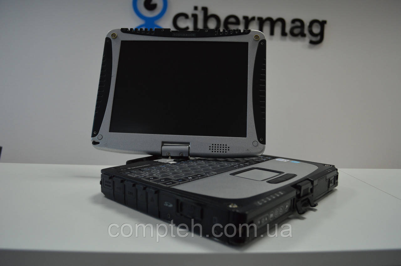 Защищенный ноутбук Panasonic CF-19 MK I 12 мес гарантии