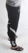 Штаны спортивные трикотажные Adidas, фото 3